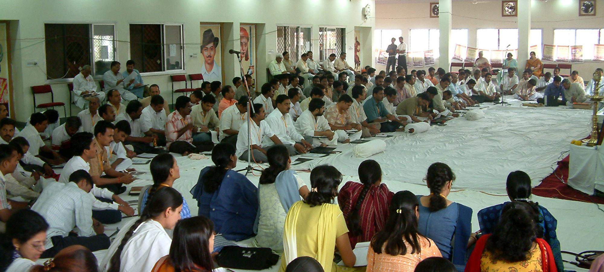 ABVP Workshops, Seminars and Conventions